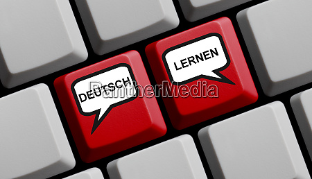 learn german in german language