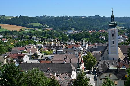 cityview grein upper austria