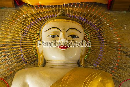myanmar mandalay inwa lakwa tharapu temple