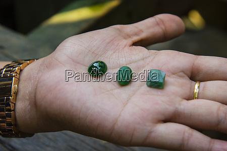 myanmar mandalay jade market jade stones