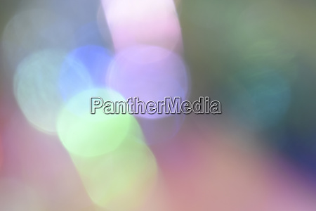 bokeh colorful patterns