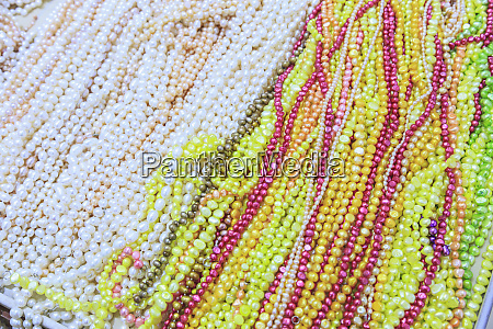 strands of fresh water pearls store