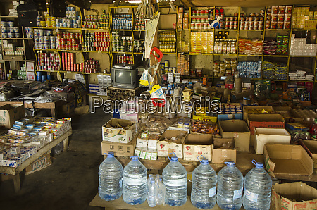 main mbomo supermarket mbomo village odzala