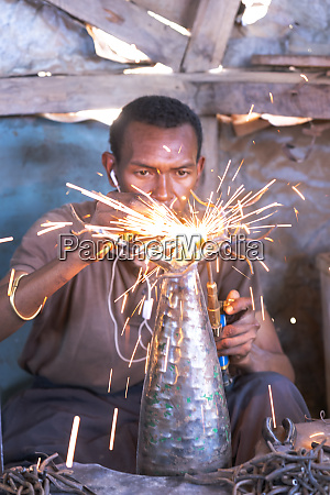 africa madagascar antananarivo province metal working