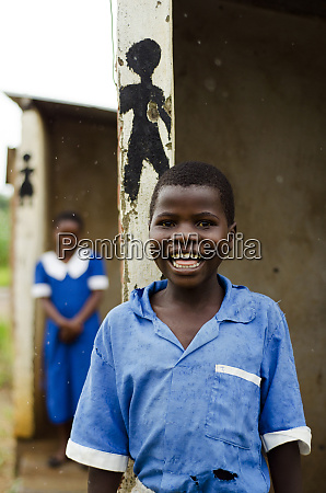 malawi lilongwe chambwe primary school children