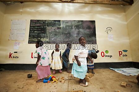 malawi mzimba district chilumba community based