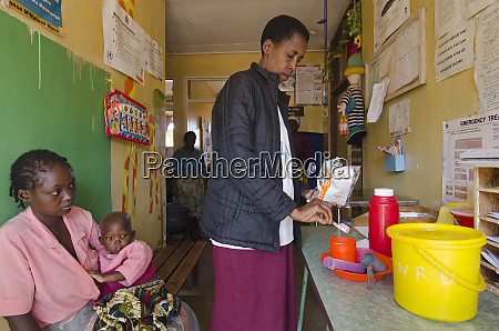 malawi mzuzu aided by his mother