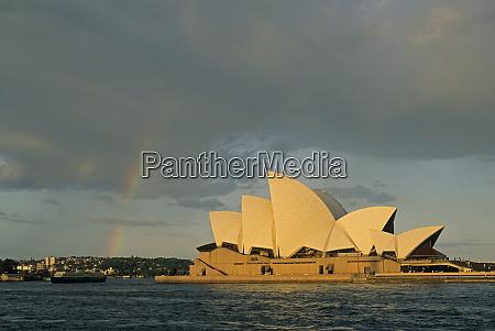 australia sydney sydney opera house shell
