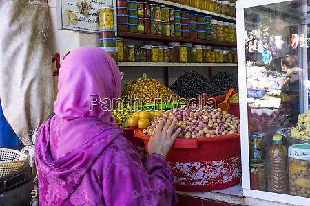 morocco marrakech jemma el fnaa souk