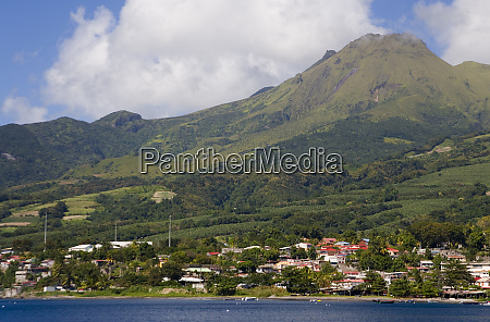 martinique french antilles west indies st