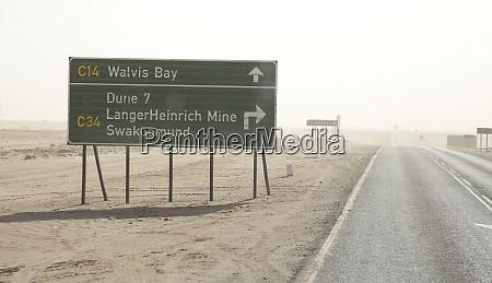 africa namibia namib desert walvis bay