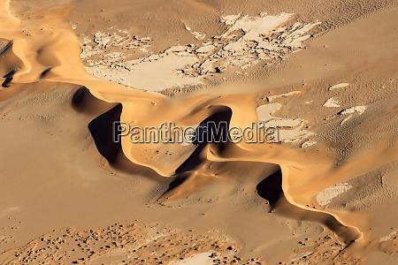 africa, , namibia, , namib-naukluft, park., aerial, of - 27745402