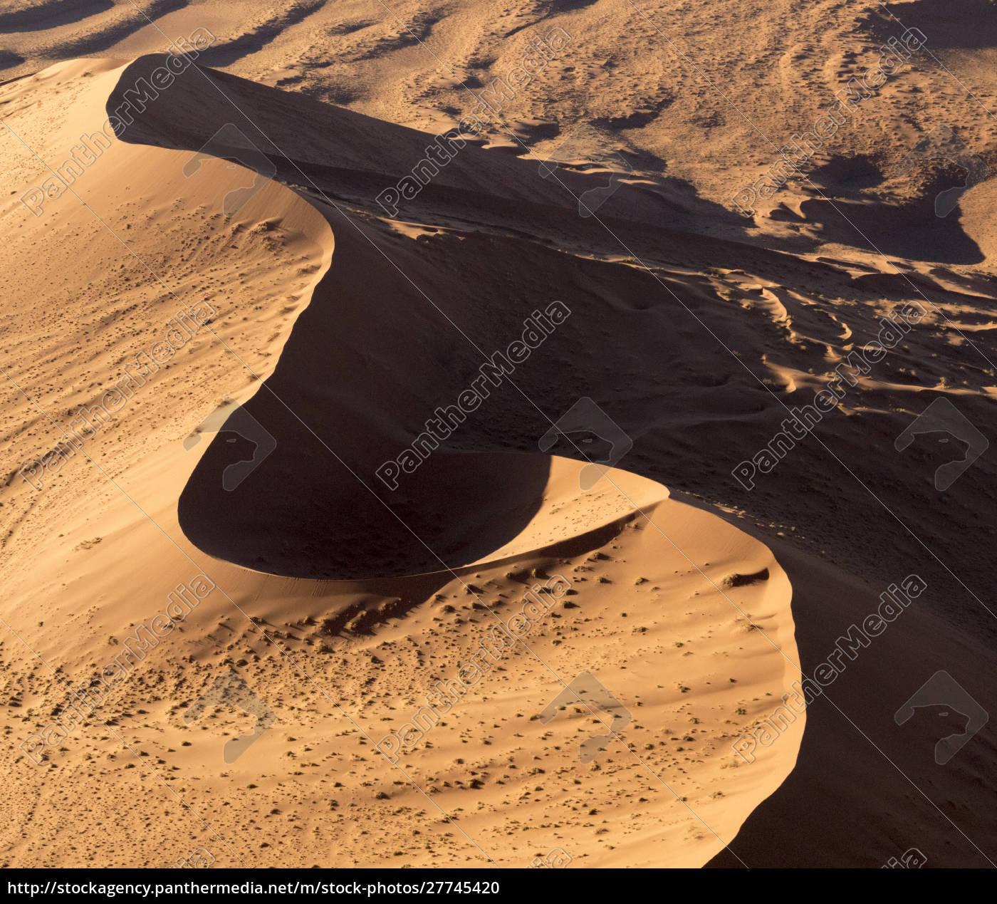 africa, , namibia, , namib-naukluft, park., aerial, of - 27745420