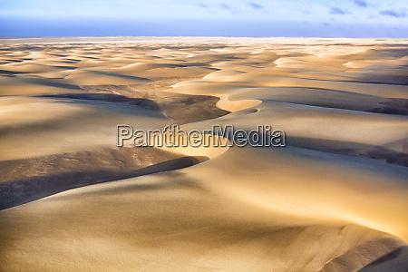 skeleton, coast, , namibia., aerial, view, of - 27746318