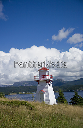 north america canada newfoundland and labrador