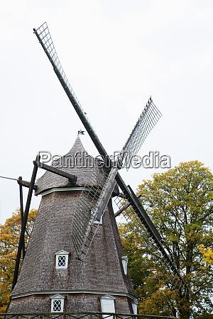 copenhagen denmark a historic old