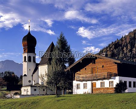 germany bavaria berchtesgaden a small onion
