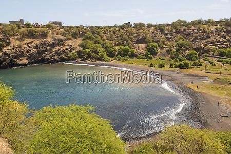 beach near calheta de sao miguel