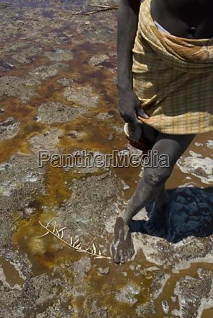 ethiopia lower omo river basin omo
