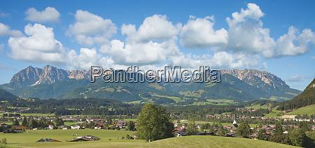 koessen in tirol austria