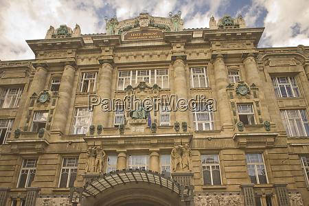 hungary budapest franz liszt academy of