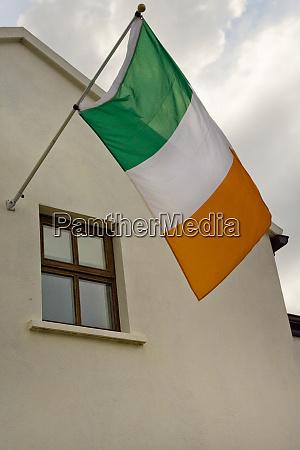 ireland county mayo achill island dooagh
