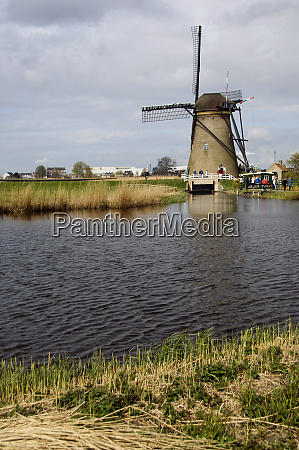 netherlands aka holland kinderdijk 19 historic