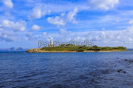 spain balearic islands mallorca