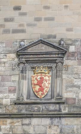 great britain scotland edinburgh edinburgh castle