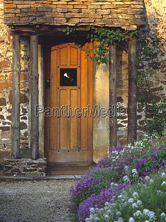 europe england chippenham an old wooden