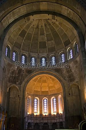 a tour of saint sava cathedralin