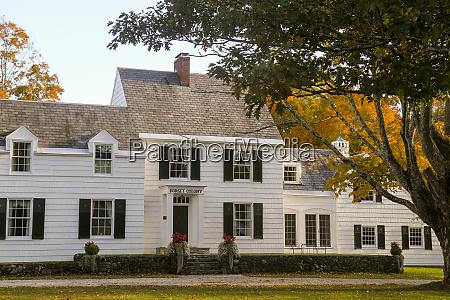 dorset colony house dorset vermont usa
