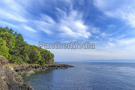 usa washington state san juan island