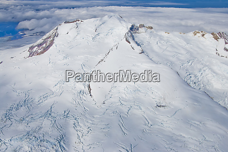 four peaked mountain and four peaked