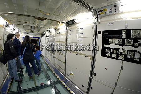 usa washington seattle international space stations