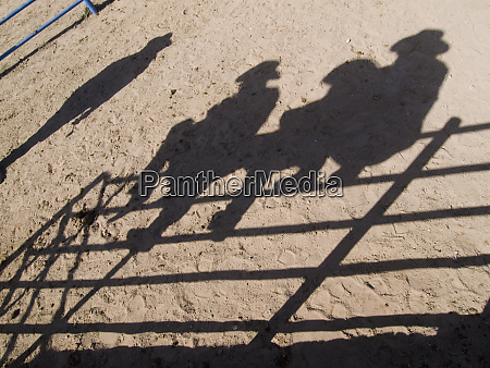 tucson arizona shadows of rodeo competitors