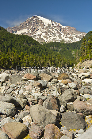 mount, rainier, , nisqually, river, area, , mount - 27785676