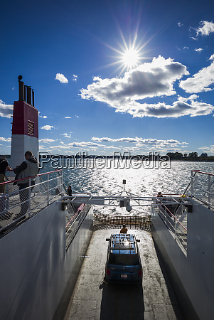 usa maine portland casco bay aboard