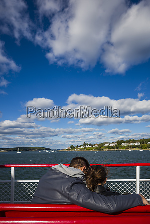 usa maine portland casco bay aboard