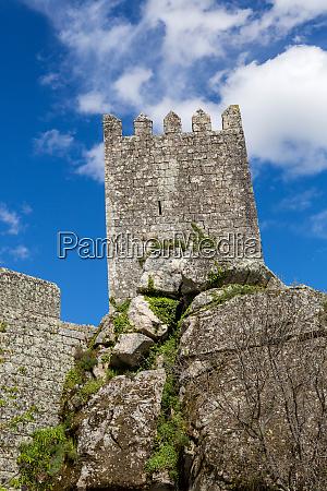 sortelha castle