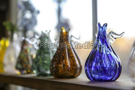 glass studio on cape cod east