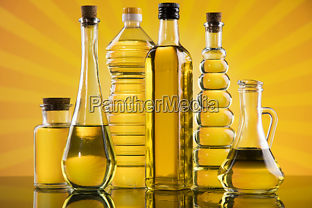 oil products extra virgin olive sunflower