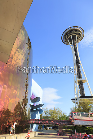 emp experience music project seattle center