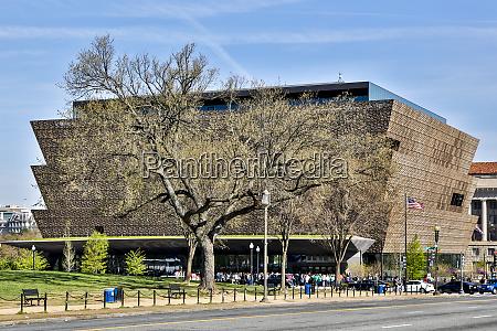 usa washington dc national museum of