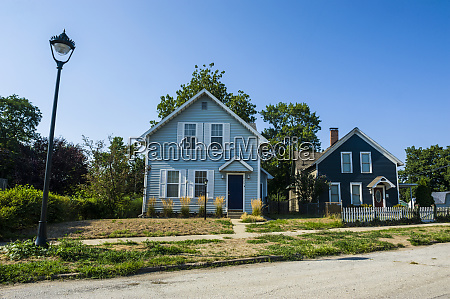 little town houses in michigan city