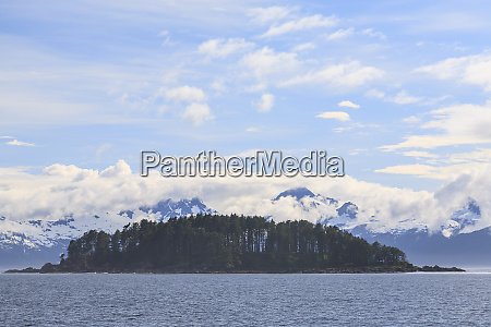 inside passage alaska usa