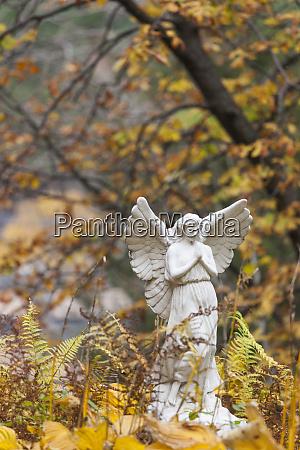 usa pennsylvania jim thorpe angel in