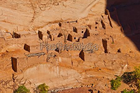 usa arizona navajo national monument betatakin