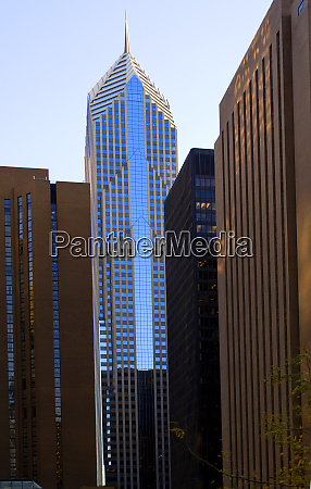 united states chicago two prudential plaza