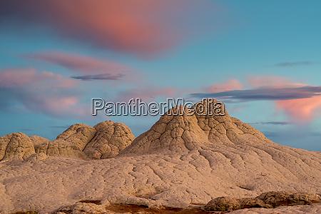 stunning clouds at sunrise vermillion cliffs